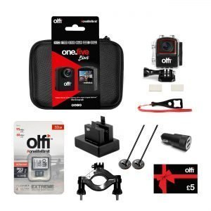 Olfi Motorcycle Bundle
