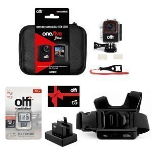 Olfi Shooting Bundle