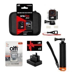 Olfi Watersports Bundle